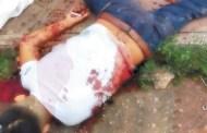 Asesinan de siete balazos a un izamaleño en Cancún