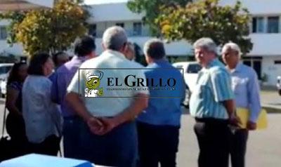 El gobierno de López Obrador se niega a indemnizarlos de la Conagua, de acuerdo con la Ley