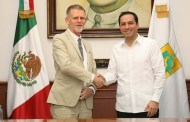 Yucatán y Nueva Zelanda intercambiarán conocimientos en el sector apícola