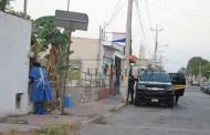 """De siete puñaladas mataron a Norberto, en la colonia """"Los Reyes"""""""