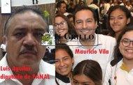 """El gobernador """"fusiló"""" mi iniciativa de las actas gratis, afirma el diputado Luis Aguilar"""