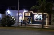 Matan a balazos a cinco jóvenes, en el bar