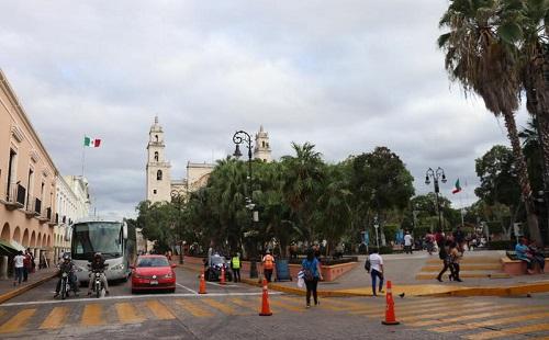 Tardes de calor y mañanas frías de entre 13 y 17 grados Celsius, dice la Conagua
