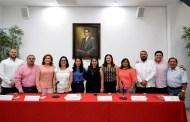 Diputados locales tienen una Jornada Legislativa para prevenir la violencia contra la mujer