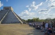 Chichén Itzá y Dzibilchaltún, listos para recibir a miles de turistas