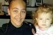 Ex policía dejó encerrada a su hija y murió asfixiada,  por tener sexo con su jefe