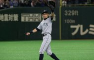 Ichiro Suzuki se despide de las Grandes Ligas