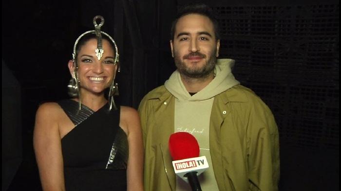 Natalia Jiménez lanza el sencillo
