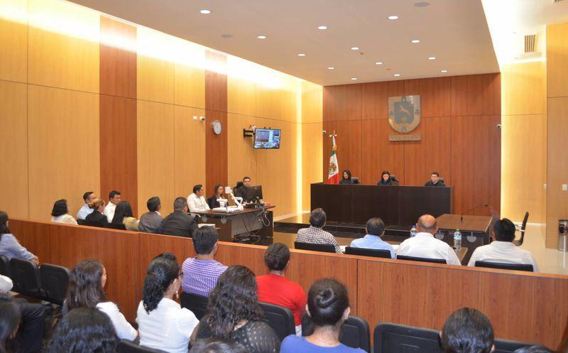 El Juez Rómulo Bonilla deja libre a un agresivo ladrón