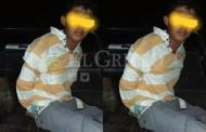 Un joven ladrón intenta robar en una casa de Progreso: lo detienen
