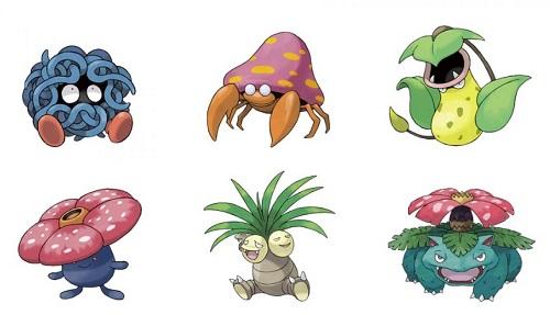 Pokémon GO celebrará el equinoccio con un evento centrado en los Pokémon de Planta