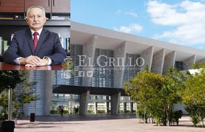 """Medina Ocampo pide """"moches"""" en el HRAE, denuncian ciudadanos"""