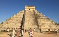 Chichén Itzá recibe a Kukulcán con más de 14 mil turistas