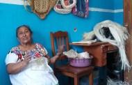 La artesana Celsa Luit Moo gana el reconocimiento