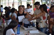 Más de 50 niños progreseños tendrán una sana alimentación gracias al programa
