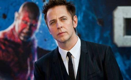 James Gunn regresa a Marvel para dirigir