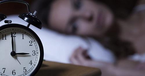 El 51 por ciento de los casos de insomnio en México están asociados al estrés y ansiedad