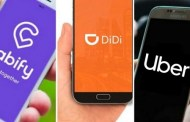 Ya no se puede pagar en efectivo Uber, Didi, Cabify y Beat