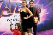 Ana Bárbara hizo el ridículo en la premier de Avengers: Confundió a DC con Marvel (VÍDEO)