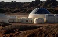 La CNSA logra hacer posible pasar una noche en Marte