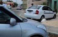 Dos mujeres chocan, en Ciudad Caucel: hay solo daños materiales