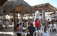 Restaurantes repletos en el fin de semana, en la costa yucateca