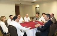 Empresarios de EEUU ven a Yucatán como referente potencial económico