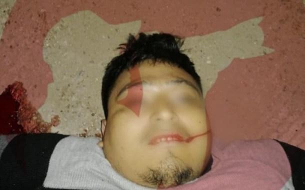 Motuleño se va a Cancún a delinquir y termina asesinado