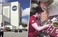 Sembrarán plantas en el espacio para alimentar a los astronautas de la NASA