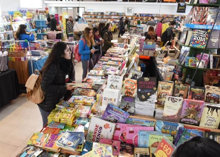 Mérida sería sede la Feria Infantil y Juvenil del Libro