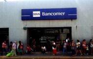 Los bancos no trabajarán el jueves y viernes santo