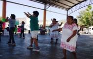 La Feria de Servicios del DIF llega a la colonia Rogerio Chale de Motul