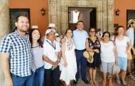 Habrá nuevos tours gratis en Mérida durante las vacaciones de Semana Santa
