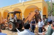 La Comuna de Oxkutzcab mejorará el sistema de Agua Potable en Xohuayan