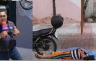 Asesinan a un reportero yucateco en Playa del Carmen