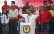 Nicolás Maduro anuncia inversiones con Huawei