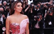 Operan de emergencia a la actriz Eva Longoria, cuando se dirigía al Festival de Cannes