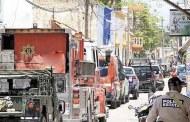 Operativo sorpresa en Tekit, por la venta ilegal de combustible