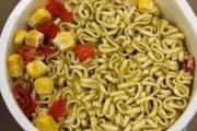 Comer sopas instantáneas provoca infartos, diabetes y derrame cerebral