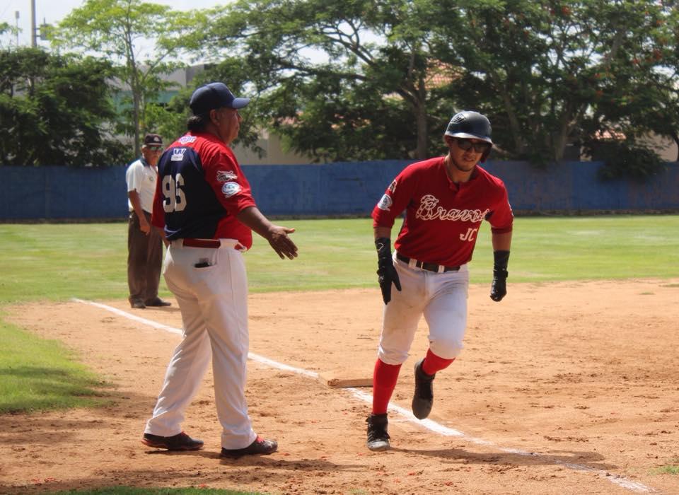 El duelo Bravos de JC-Diablos de Dzidzantún cristaliza unión entre la Liga Yucatán y la Nuevo Valores