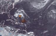 La 1a tormenta tropical no representa peligro para Yucatán