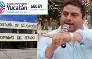 """La Preparatoria 8, refugio de """"ahijados políticos"""", al estilo PRI"""