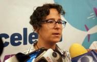 La comisión de turismo pone a temblar a Michelle Fridman