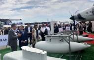 Mauricio Vila promueve a Yucatán en la Exposición Aeroespacial de París