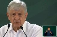 Hay menos inseguridad en Quintana Roo, afirma AMLO