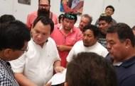 Abren permisos para la pesca de pulpo y langosta, en Yucatán