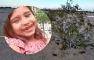 Hallan muerta a una niña desaparecida en Sonora: Fue violada y enterrada por su vecino