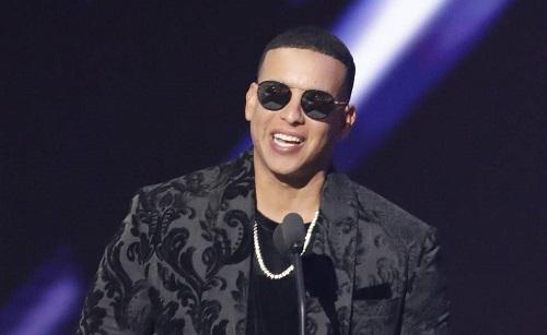 Daddy Yankee será parte del festival