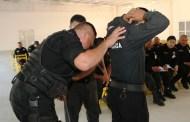 Capacitan a policías municipales sobre uso de la fuerza pública