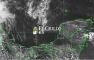 Jueves con calor de 40º  y chubascos en el Sur y Oriente de Yucatán